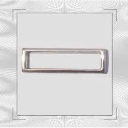Rectangular Metal Ring