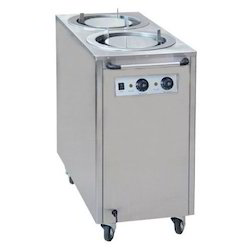 Outils 2 Hp Plate Warmer Machine, For Commercial