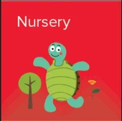 Nursery Education Class