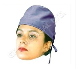 GPC HGC10 Surgical Caps