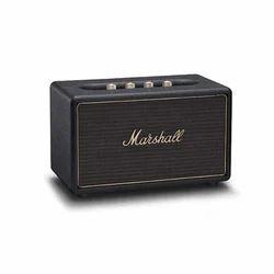 Marshall Acton Wireless Multi Room Bluetooth Speaker - Black