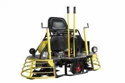 QUM 96- Hydraulic Ride on Power Trowel