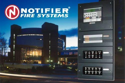 Honeywell Fire Alarm System - Notifier by Honeywell Fire