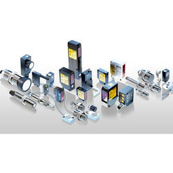 Baumer Laser Distance Measuring Sensors