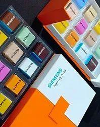 Custom Branded Chocolate Gift Box - Corporate