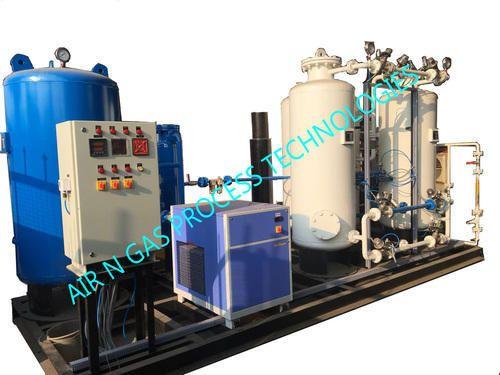 MEDICAL OXYGEN PLANT - Medical Oxygen Generator Manufacturer