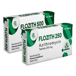 Azithromycin Tablets 250mg/500mg