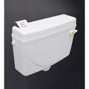 Plastic Toilet Cistern