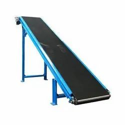 Inclined Conveyors System