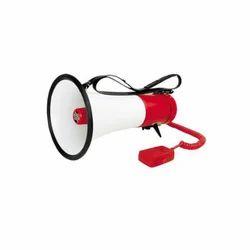 Megaphone Shoulder Sling