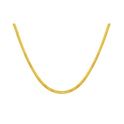 Pure Yellow Jewelry