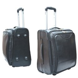 Black Cabin Trolley Bag