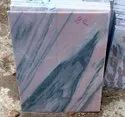 Pink Marble Tile, For Flooring, Thickness: 15-20mm