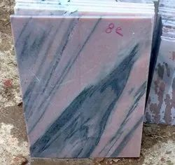 Pink Marble Tile