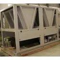 Concrete Batching Plant Chiller
