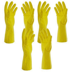 Laboratory Hand Gloves
