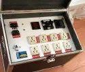 Dj Sound Voltage Stabilizer (In Flight Case)