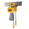 Flame Proof Electric Chain Hoist