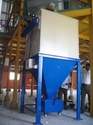 FRP Dust Collector System