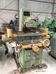 Zocca Surface Grinding Machine
