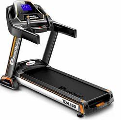 TDA-330 Powermax Motorized Treadmill