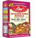 Kitchen King Masala, Packaging Size: 100 G, Packaging Type: Box