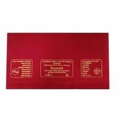 Sonali CCM Stylish Rubia Fabric