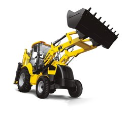 Backhoe Loaders Mahindra Earthmaster SX- Rental