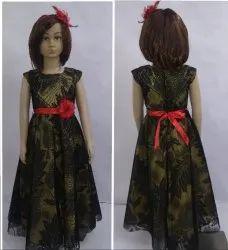 Baby Long Dress