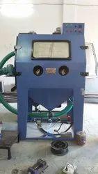 Pressure Blaster - Pressure Blasting Machine