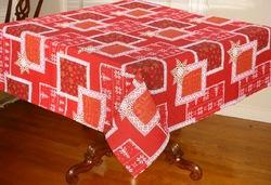 Elegant Dining Tablecloth