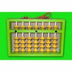 7 Rod Teacher Abacus