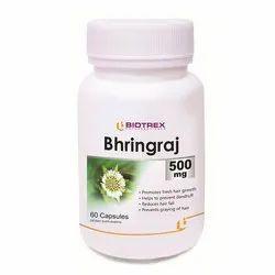 Biotrex Natraceutical Bhringraj Capsules