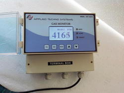 Online Dew Point  Analyzer