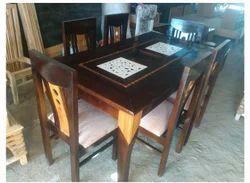 Kalai Wooden Dining Furniture