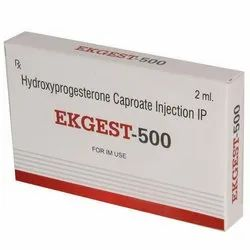 Hydroxyprogesterone Caproate Injection
