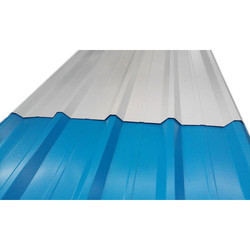 Essar Galvanized Corrugated Sheet