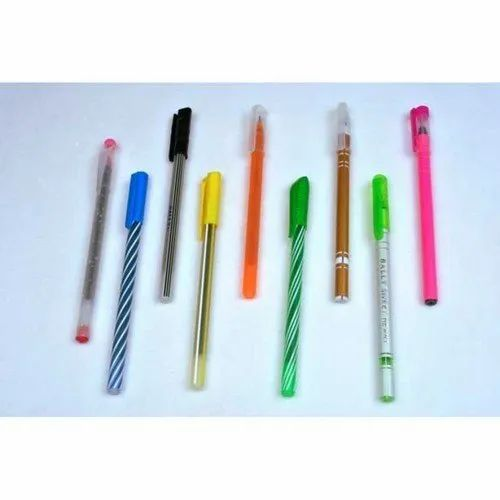 Customized Use And Throw Pens