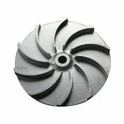 EZ Fan Impeller
