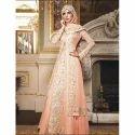 Satin Abaya Islamic Dress