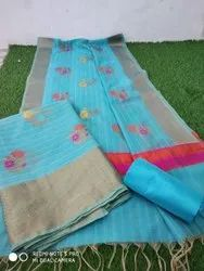 Fancy Banarsi Silk Suits