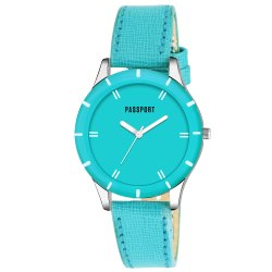 Turquoise Ladies Watch