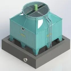 Packaged Cooling Tower