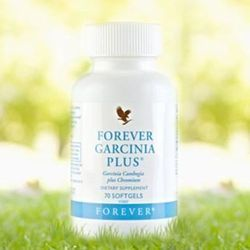 Forever Garcinia Plus Weight Loss Supplement