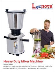 Leenova Heavy Duty Mixer Grinder Machine