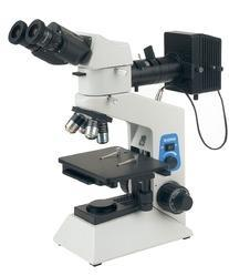 NIM-100 Metallurgical Microscopes