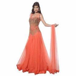Party wear Designer Gown Suit