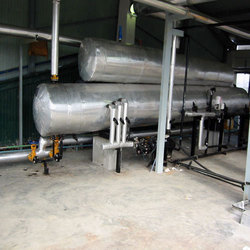 Stable Bleaching Powder Plant Service