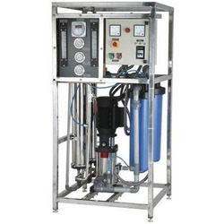 Institutional Reverse Osmosis Plant
