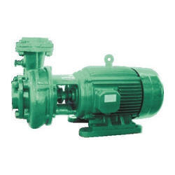 0.50 Hp Three Phase Water Supply Pumps, For Industrial, 2 - 5 HP